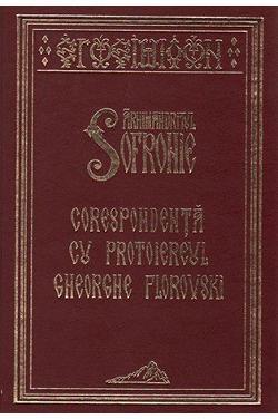 Corespondenţă cu Protoiereul Gheorghe Florovski